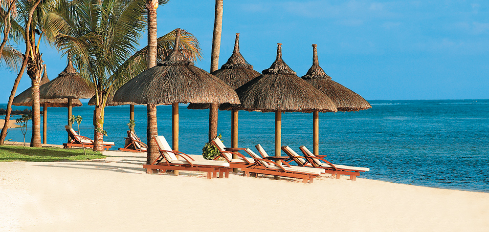 ***** LE TELFAIR GOLF & SPA RESORT, MAURITIUS